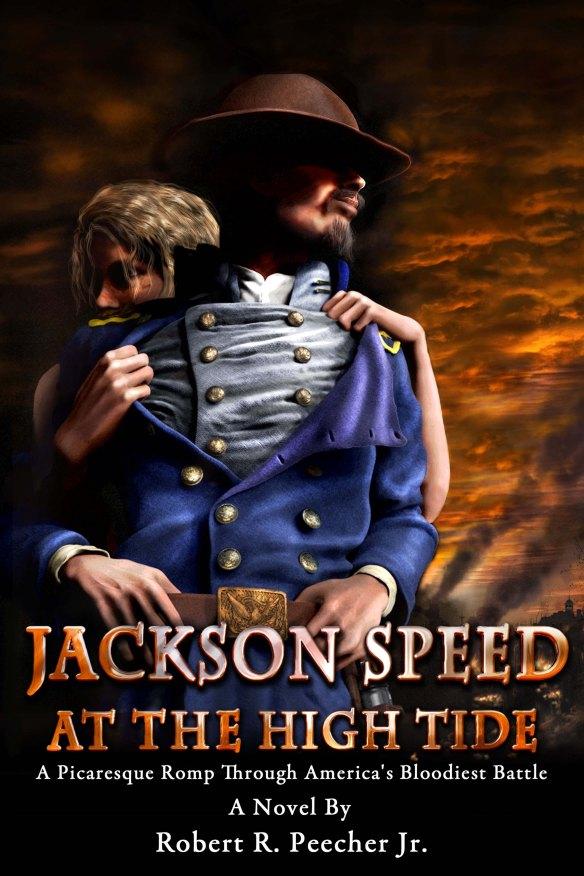 Volume IV of the Jackson Speed Memoirs